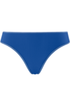 Marlies dekkers Sky High Slip blue and Silver