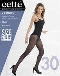 Cette Jersey Panty 30 den.