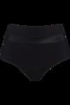 Marlies Dekkers Cache Coeur High Waist Bikinislip zwart