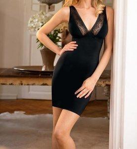 Susa Bodyforming Dress Zwart