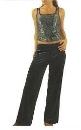 Arianne velours pantalon