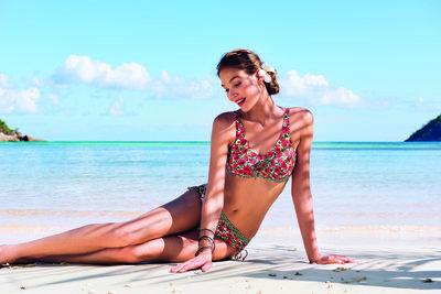 Anita Care bikini Mexicali