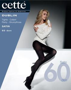 Cette Opaque Dublin panty's 60 den