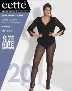 Cette Thin Brighton panty's 20 den
