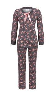 Ringella Lingerie Pyjama met lange mouw.