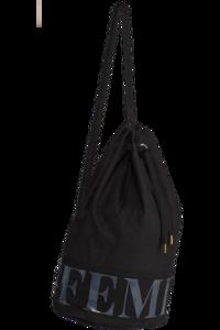 Marlies Dekkers Beach Bag Zwart