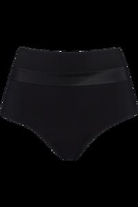 Marlies Dekkers Cache Coeur Hoge Bikinislip Zwart