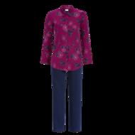 Ringella Women, Doorknoop-pyjama