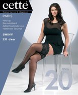 Cette Thin Paris Kousen Stay-ups 20 den