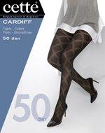 Cette Fun Cardiff panty's 50 den.