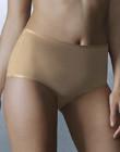 Anita Slips hoge tailleslip nude