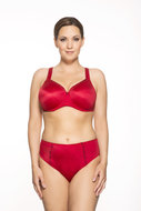 Ulla Viola beugelbh cupH t/m K rood