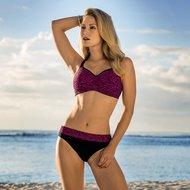 Anita Care Bikini met voorgevormde cup zonder beugel, geschikt voor prothesedraagster