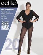 Cette Brighton Panty 20 den.