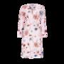 Ringella, La Plus Belle nachthemd met lange mouw en knoopsluiting