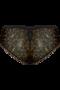 Marlies Dekkers Peekaboo Slip Leopard Print