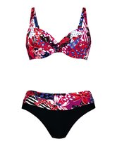 Beugelbikini Hermine Touch of Leopard Anita