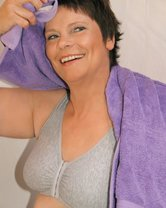 ABC Breastcare Leisure BH 110 grijs