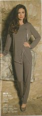 SÌèLEI-pyjama