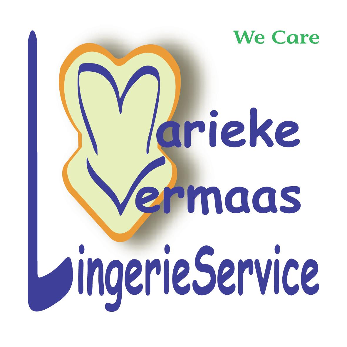 Logo lingerieselfservice